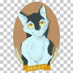 Cat Art Portrait Tigerstar Warriors PNG