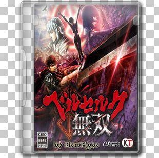 Berserk Fire Emblem Warriors PlayStation 4 Game Lojas Americanas PNG