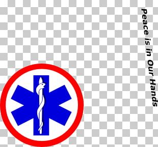 Emergency Medical Services Star Of Life Emergency Medical Technician Medical Emergency PNG