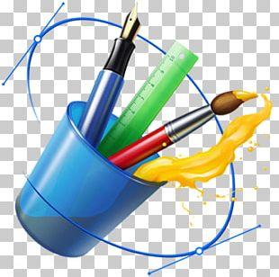 Graphic Designer Logo PNG