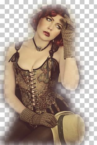 Steampunk Fashion Punk Subculture Science Fiction Cyberpunk Derivatives PNG