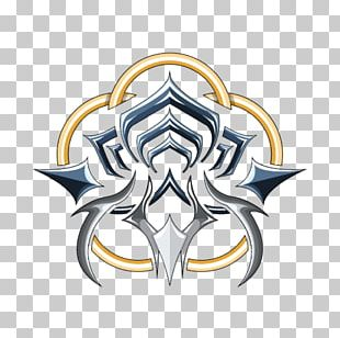 Warframe Glyph Digital Extremes PlayStation 4 Role-playing Game PNG