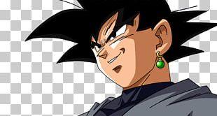 Goku Black Trunks Vegeta Bulma PNG
