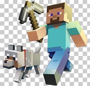 Minecraft PNG