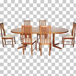 Table Dining Room Chair Garden Matbord PNG