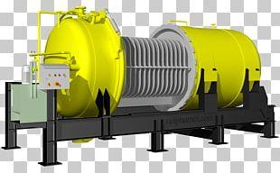 Water Filter Pressure Vessel Horizontal Plane Horizontal And Vertical PNG