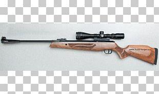 Rifle Firearm Ranged Weapon Air Gun Trigger PNG