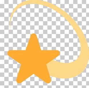 Emoji Star Actor Female Film PNG