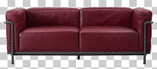 Loveseat Couch Cassina S.p.A. Chair Furniture PNG