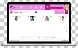 Web Page Computer Monitors Display Advertising Organization PNG