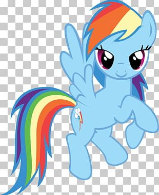 Rainbow Dash Rarity My Little Pony PNG