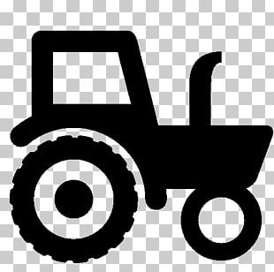 Tractor Computer Icons Agriculture Farm PNG