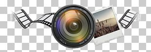 Photography Photographer Camera Lens PNG