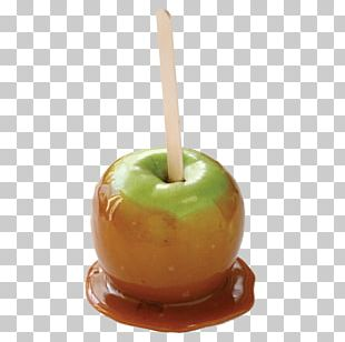 Caramel Apple Candy Apple Apple Pie PNG