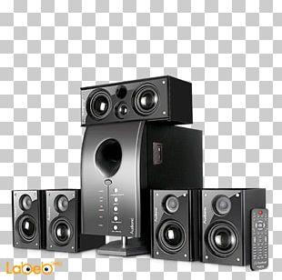 Computer Speakers Sound Subwoofer Loudspeaker Microphone PNG