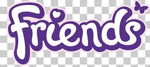 Lego Friends Logo PNG