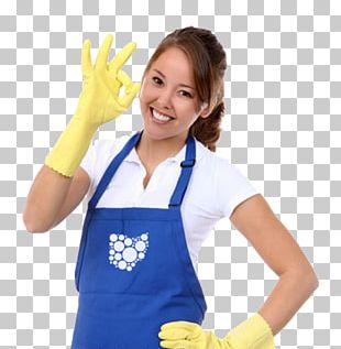 Cleaner Maid Service Domestic Worker Cleaning Housekeeping PNG