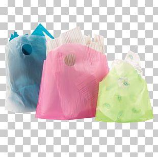 Plastic Bag Reuse Poly PNG
