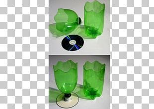 Recycling Plastic Bottle Material Waste PNG