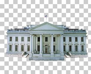 Under This Roof: The White House And The Presidency--21 Presidents PNG