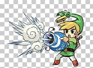 The Legend Of Zelda: The Minish Cap The Legend Of Zelda: Skyward Sword The Legend Of Zelda: Ocarina Of Time The Legend Of Zelda: A Link To The Past PNG