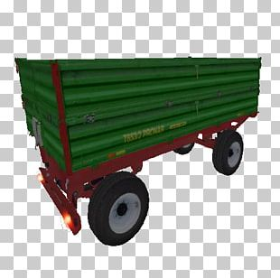 Wagon Trailer PNG