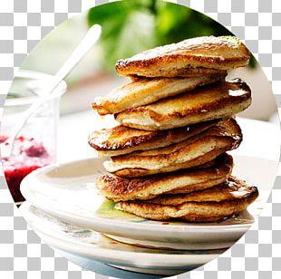 Pancake Breakfast Low-carbohydrate Diet Ketogenic Diet PNG