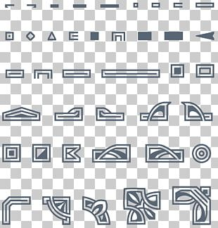 Art Deco Computer Icons PNG