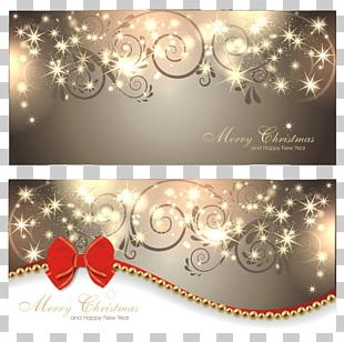Christmas Greeting Card Computer File PNG