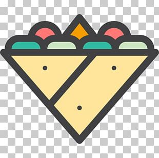 Taco Fast Food Snack Computer Icons PNG