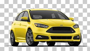 2017 Ford Focus ST 2018 Ford Focus ST Ford Motor Company Ford EcoBoost Engine PNG