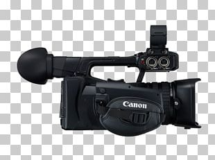 Canon XF200 Canon XF205 Camcorder Professional Video Camera PNG