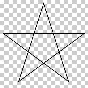 Devil's Trap Pentagram Symbol Lucifer PNG