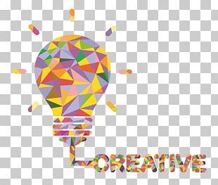 Poster Incandescent Light Bulb Idea PNG