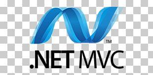 ASP.NET MVC Logo .NET Framework Model–view–controller PNG