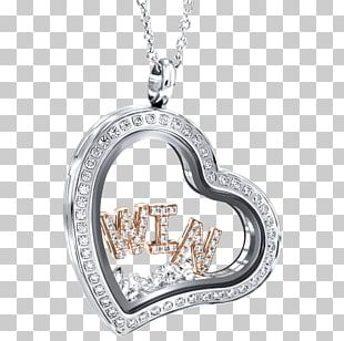 Locket Jewellery Necklace Charms & Pendants Gold PNG