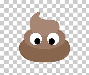 Feces Pile Of Poo Emoji Shit PNG