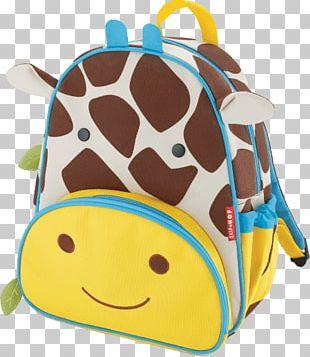 Skip Hop Zoo Little Kid Backpack Skip Hop Zoo Lunchies Child Diaper PNG