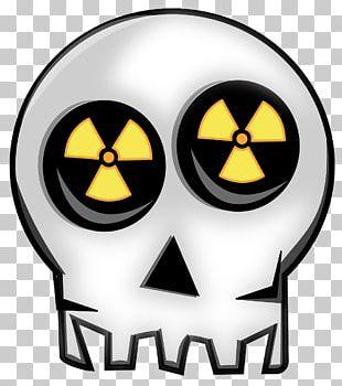 Hazard Symbol Radioactive Decay Nuclear Weapon Radioactive