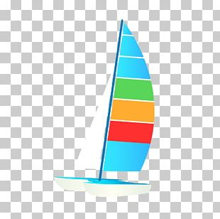 Sail Poster Icon PNG