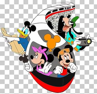 Magic Kingdom Mickey Mouse Minnie Mouse Disney's Animal Kingdom Disneyland PNG
