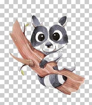 Rocket Raccoon Shanghai Madrid Drawing PNG