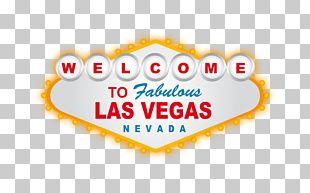 Las Vegas Strip Welcome To Fabulous Las Vegas Sign McCarran International Airport PNG