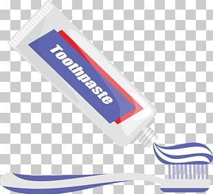Toothpaste Toothbrush PNG