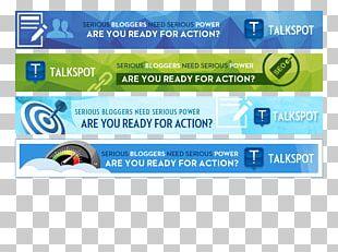 Online Advertising Technology Brand Web Banner Font PNG