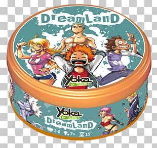 Set Board Game Dreamland Video Game PNG