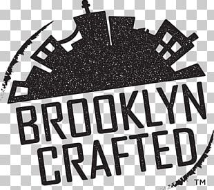 Brooklyn Crafted Logo Brand Font Product PNG