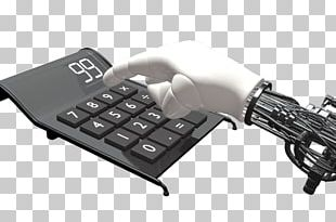 Artificial Intelligence Robotic Process Automation Robotics PNG