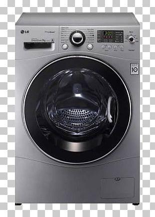 Clothes Dryer LG G6 Washing Machines LG Electronics Direct Drive Mechanism PNG