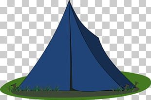 Tent Camping PNG